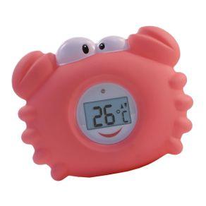 Tudo sobre 'Termômetro Digital para Banho Caranguejo Incoterm (Cód. 10243-10248-10278)'