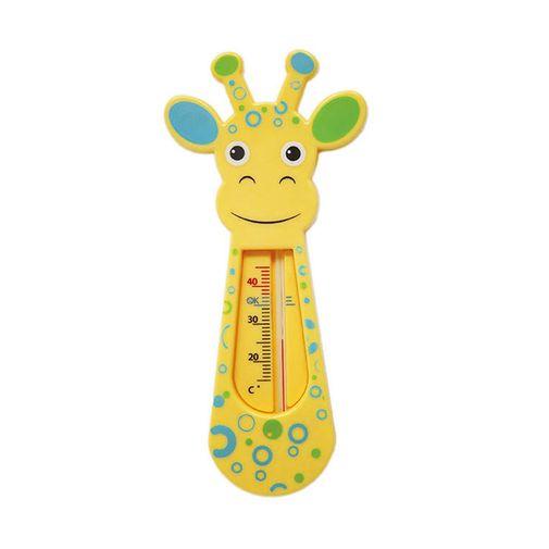 Tudo sobre 'Termômetro para Banho Girafinha - Buba'