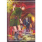 Tudo sobre 'The Ancient Magus Bride (volume 5)'