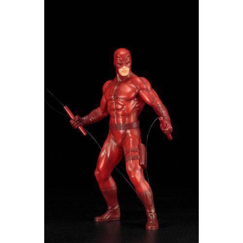 Tudo sobre 'The Defenders Daredevil – Artfx+ Statu'