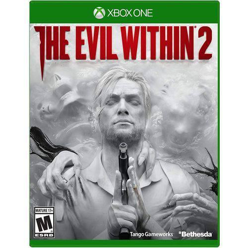 Tudo sobre 'The Evil Within 2 - Xbox One'