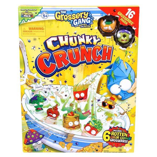The Grossery Gang - Cereal Mofado - DTC