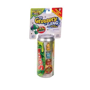 The Grossery Gang Lata - DTC