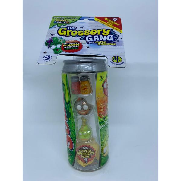 The Grossery Gang - Lata - Dtc