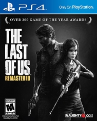 The Last Of Us Remastered - Ps4 - 1