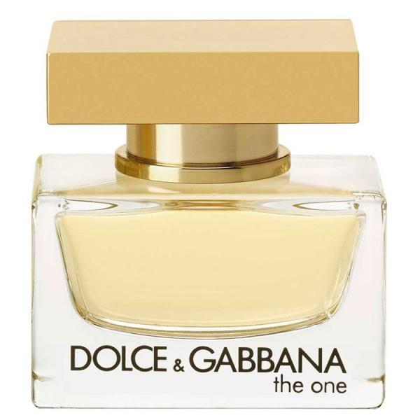 The One Eau de Parfum Feminino Dolce Gabbana 75ml - Dolce Gabbana