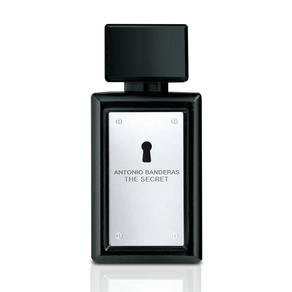 The Secret Antonio Banderas Eau de Toilette - Perfume Masculino 100ml 30ml