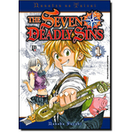 The Seven Deadly Sins: Nanatsu no Taizai - Vol.1