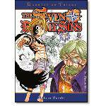 The Seven Deadly Sins: Nanatsu no Taizai - Vol.7