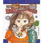 The Seven Deadly Sins - Vol 05