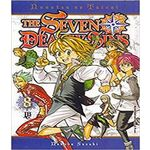The Seven Deadly Sins - Vol 08
