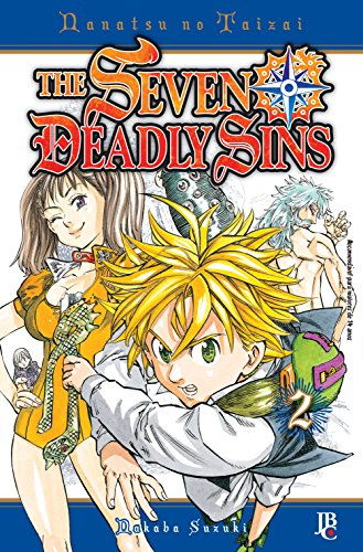 The Seven Deadly Sins Vol. 02