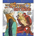 The Seven Deadly Sins - Vol 14