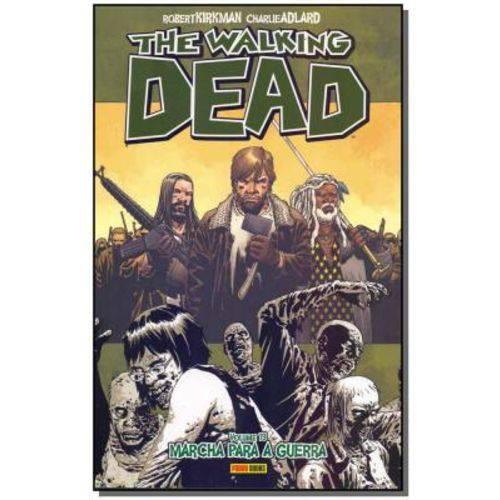 Tudo sobre 'The Walking Dead Vol. 19'