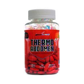 Thermo Abdomen - 120 Caps