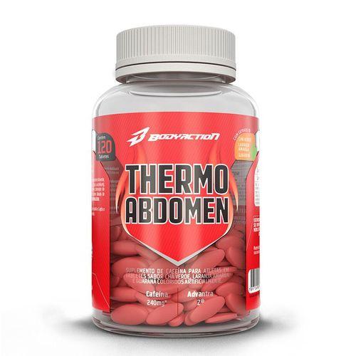 Thermo Abdomen ( 120 Tab ) Body Action