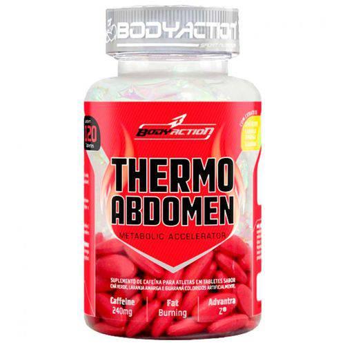 Thermo Abdomen - (120TBS) - Body Action