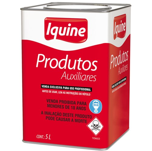 Thinner 1010 5L Iquine