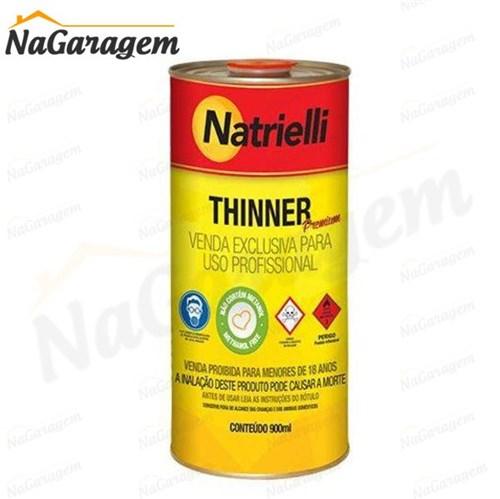 Thinner 8800 900Ml - Natrielli