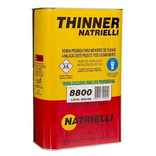 Thinner 8800 Natrielli 5L