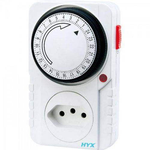 Timer Analogico 24h Bivolt Tma-101 Hyx