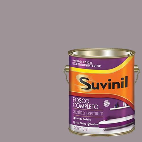 Tinta Acrilica Fosca Premium Suvinil Suéter 3,6l.
