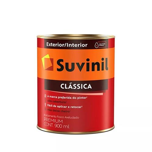Tinta Clássica 900ml - Suvinil