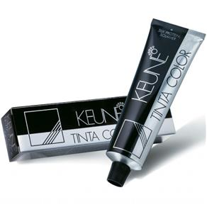 Tinta Keune Color 60ml - 6 - Louro Escuro