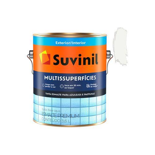 Tinta Multissuperfícies Acrílica Branca 3,6 Litros