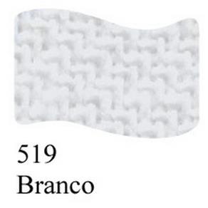 Tinta para Tecido Acrilex Fosca -519-Branco