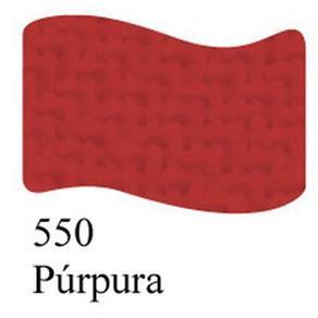 Tinta para Tecido Acrilex Fosca -550-Purpura