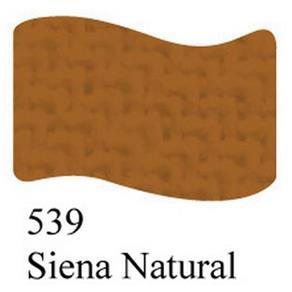 Tinta para Tecido Acrilex Fosca -539-Siena