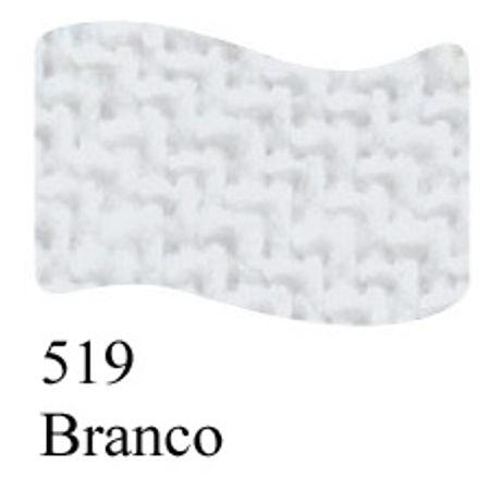 Tinta para Tecido Acrilex Fosca 37ml 519 - Branco