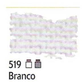 Tinta para Tecido Fosca Acrilex 37Ml Branco
