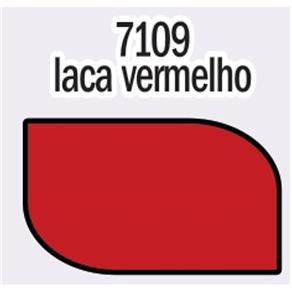 Tinta PVA Fosca True Colors 500ML LACA VERMELHO