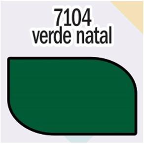 Tinta PVA Fosca True Colors 500ML VERDE NATAL