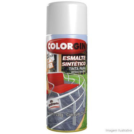 Tudo sobre 'Tinta Spray Esmalte Alto Brilho Amarelo 350ml Sherwin Williams'