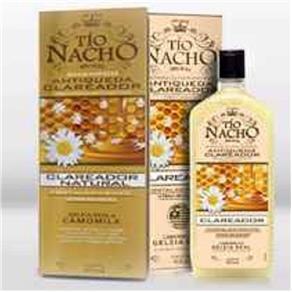 Tio Nacho Clareador Shampoo + Condicionador