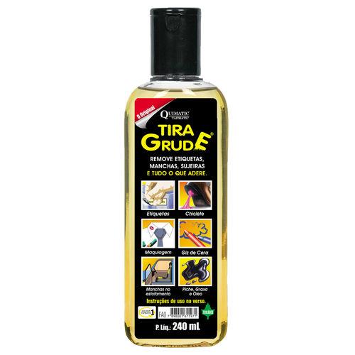 Tira Grude 240ml Quimatic Fa0