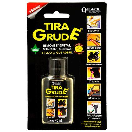 Tira Grude Quimatic 40ml 40ml
