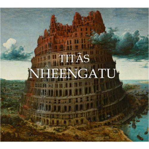 Tudo sobre 'Titãs - Nheengatu'