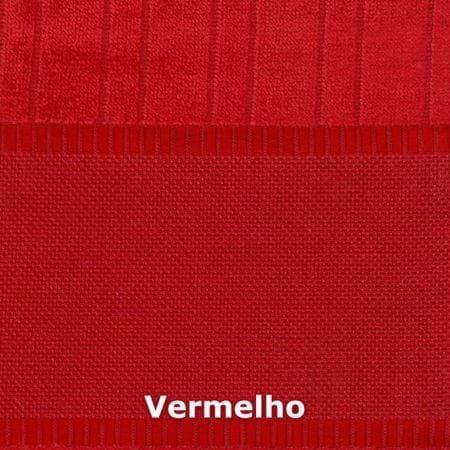 Tudo sobre 'Toalha de Banho Bella 2900 - Vermelho'