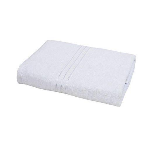 Toalha de Banho Hotel Branca