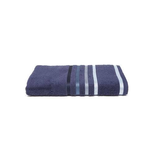 Toalha de Banho Karsten Versati Lumina Azul