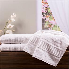 Toalha de Banho Prisma Af1387 - Branco