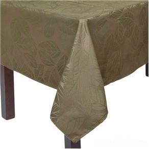 Toalha de Mesa 160x270cm Glee - Verde
