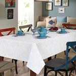 Toalha de Mesa Quadrada Dohler 4 Lugares Edite 78cm X 78cm - Dohler Clean