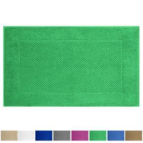 Toalha de Piso Luxor - Buddemeyer Verde 3036