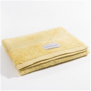 Toalha de Rosto Buddemeyer Frape - Amarelo