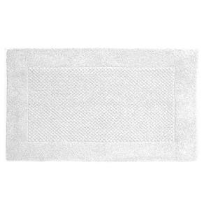 Toalha para os Pés Luxor 0,48x0,80m Cor 1011 - Branco